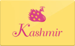 Buy Kashmir Gift Card