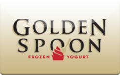 Sell Golden Spoon Gift Card