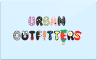 Buy Urban Outfitters Gift Card
