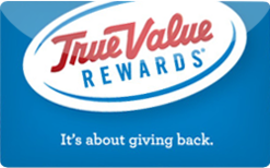 Sell DeNaults True Value Hardware (California) Gift Card