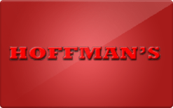 Sell Hoffman's Gun Center Gift Card