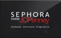 Buy Sephora Inside JCPenney Gift Card