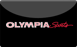 Sell Olympia Sports Gift Card