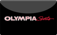 Buy Olympia Sports Gift Card