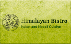 Sell Himalayan Bistro Gift Card