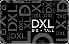Destination XL Gift Card - Check Your Balance Online | Raise.com
