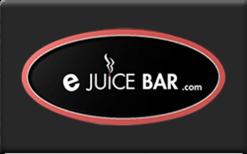 Buy EJuiceBar.com Gift Card