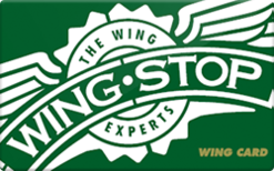 Sell Wingstop Gift Card