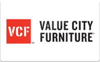 Buy Value City Furniture Gift Card