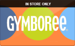 Buy Gymboree (In Store Only) Gift Card