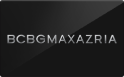 Sell BCBG Max Azria Gift Card