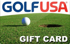 Sell Golf USA Gift Card