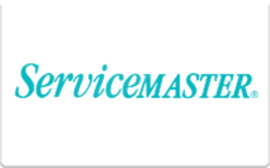 Sell ServiceMaster Gift Card