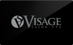 Sell Visage Salon Spa Gift Card