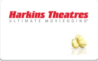 Buy Harkins Theatres Gift Card
