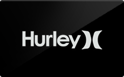 Sell Hurley Outlets Gift Card