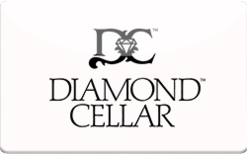 Sell Diamond Cellar Gift Card