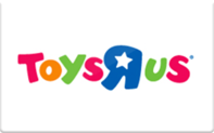 "Buy Toys""R""Us Gift Card"