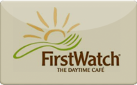 Buy FirstWatch Gift Card