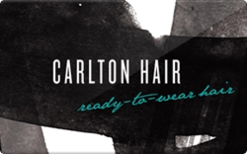 Sell Carlton Hair Gift Card