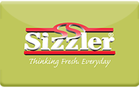 Buy Sizzler Gift Card