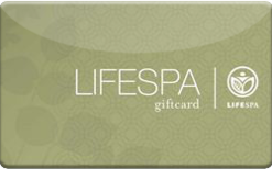 Buy LifeTime Fitness Gift Card