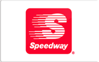 Buy Speedway Gas Gift Card