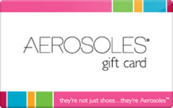Sell Aerosoles Gift Card