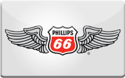 Sell Phillips 66 Gift Card