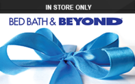 Buy Bed Bath & Beyond (In Store Only) Gift Card