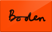 Buy Boden USA Gift Card