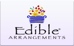 Buy Edible Arrangements Gift Card