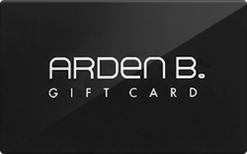 Sell Arden B. Gift Card