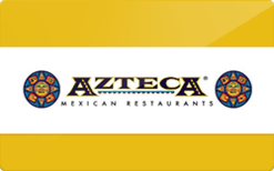 Sell Azteca Gift Card