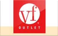 Buy VF Outlet Gift Card