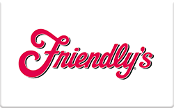 Friendly's Card