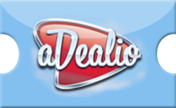 Sell aDealio Gift Card