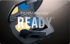 Buy Bare Minerals Gift Card