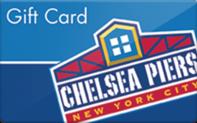 Buy Chelsea Piers Gift Card