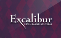 Buy Excalibur Gift Card