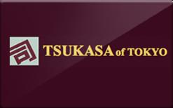 Sell Tsukasa of Tokyo Gift Card