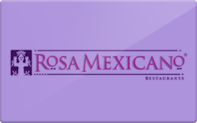 Buy Rosa Mexicano Gift Card