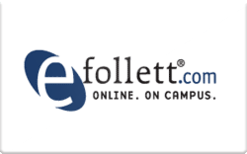 Sell eFollett Gift Card