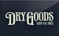 Buy Dry Goods Gift Card