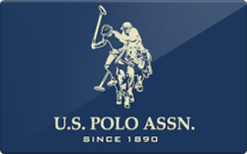 Sell U.S. Polo Assn. Gift Card