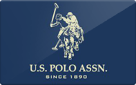 Buy U.S. Polo Assn. Gift Card