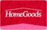 Buy HomeGoods Gift Card