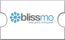 Sell Blissmo Gift Card