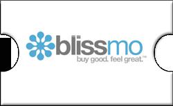 Buy Blissmo Gift Card