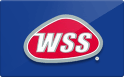 Sell WSS Gift Card